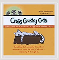 Cross Country Cats