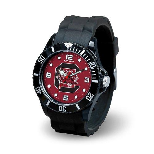 プエルトリコSparo WTSPI120101 NCAAサウスカロライナゲームコックススピリット腕時計
