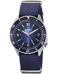 [ワイアード]WIRED 腕時計 WIRED ダイバールック AGAJ404 メンズ