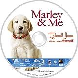 マーリー 世界一おバカな犬が教えてくれたこと [Blu-ray] 画像