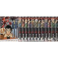天-天和通りの快男児- 新装版 コミック 全13巻完結セット (近代麻雀コミックス)