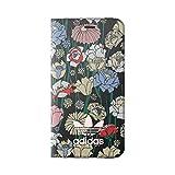adidas Originals Bohemian iPhone7/7Plusケース 手帳型 iphone7ケース アディダス オリジナルスPUレザー (iPhone 7Plus, カラー) [並行輸入品]