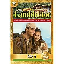 Der neue Landdoktor Jubiläumsbox 4 – Arztroman: E-Book: 19 - 24 (Der neue Landdoktor Box) (German Edition)