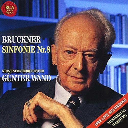 ブルックナー:交響曲第8番[1993年ライヴ]