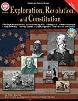 Exploration, Revolution, and Constitution: Middle-upper Grades (American History)