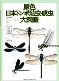 原色日本トンボ幼虫・成虫大図鑑
