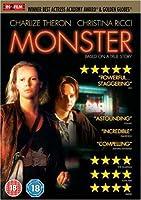 Monster [DVD] [Import]