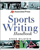 Associated Press Sports Writing Handbook【洋書】 [並行輸入品]