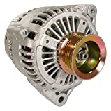 DB Electrical AND0310 New Alternator For 2.5L 2.5 3.0L 3.0 Jaguar X-Type 02 03 04 05 06 07 08 2002 2003 2004 2005 2006 2007 2008 Without Clutch Pulley 334-1453 102211-0860 1X43-10300-BD XR8-22418 [並行輸入品]