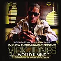 Daflow Entertainment Presents Vick Jones