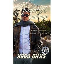 Journey's Embrace (Marshals of Journey Creek Book 3)