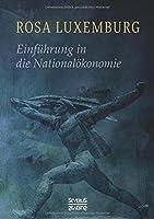 Einfuehrung in Die Nationaloekonomie
