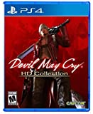 Devil May Cry HD Collection (輸入版:北米) - PS4