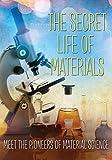 Secret Life of Materials [DVD] [Import]