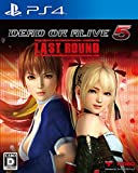 DEAD OR ALIVE 5 Last Round PS4 by Tecmo [並行輸入品]