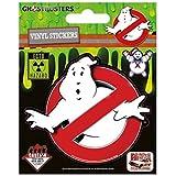 Ghostbusters ゴーストバスターズ ステッカー