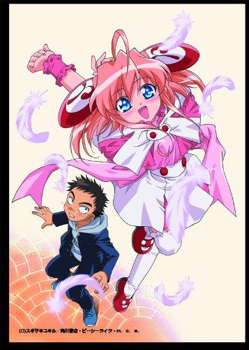 『りぜるまいん』DVD BOX1(初回限定復刻版)