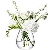 G1072-09-301 FLOWER MINI TABLE VASE TLA2225