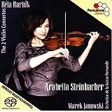 Bartok: Violin Concerto No. 2; Violin Concerto No. 1, Op. Posth. (2010-08-31)