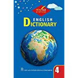 English Dictionary for Class-4