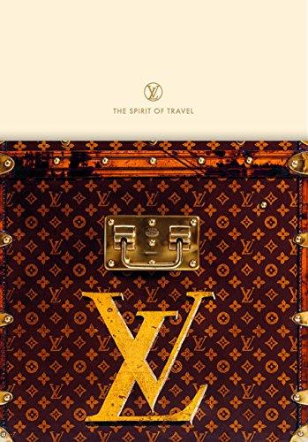 Louis Vuitton: The Spirit of T...