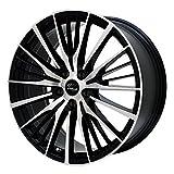 HIFLY(ハイフライ) サマータイヤ&ホイール HP801 245/45R20 Verthandi(ヴェルザンディ) 20インチ 4本セット