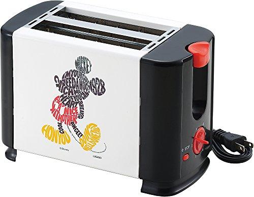ミッキー ポップアップトースター MM-205R