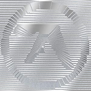 Collapse EP[日本初回限定盤CD/解説付/オリジナル・ステッカー封入/特殊スリーヴ付豪華パッケージ仕様](BRE57LTD)