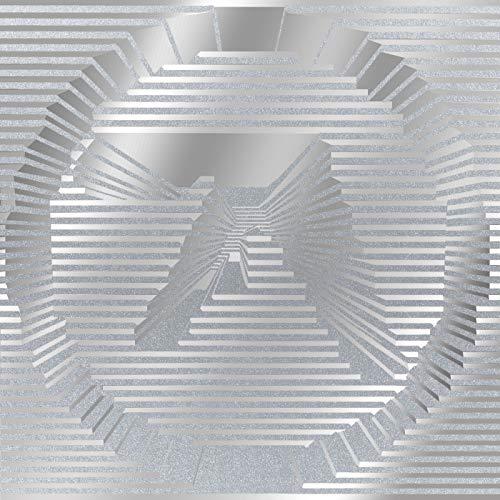 Collapse EP[日本初回限定盤CD/解説付/先着特典マグネット付/オリジナル・ステッカー封入/特殊スリーヴ付豪華パッケージ仕様](BRE57LTD)