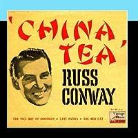 Vintage Belle Epoque No. 53 - EP: China Tea by Russ Conway