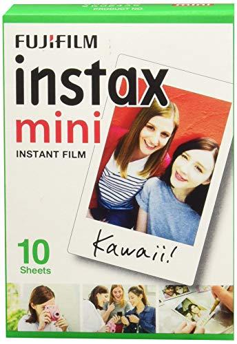 FUJIFILM インスタントカメラ チェキ用フィルム 10枚入 INSTAX MINI WW 1