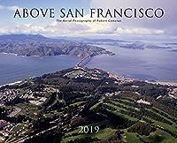 Above San Francisco 2019 Wall Calendar