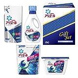 【ギフトセット】 P&G アリエール ジェル&ジェルボール セット PGID-25Z