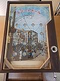 オリジナル スマートボール【昭和の街】縁日用品 イベント用品 ちびっこ縁日 オープンイベント