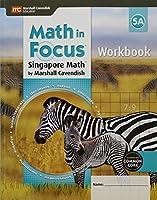 Math in Focus 5A: Singapore Math
