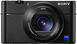 ソニー デジタルスチルカメラ「DSC-RX100M5」SONY Cyber-shot(サイバーショット) RX100V DSC-RX100M5