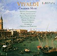 Vivaldi: Chamber Music
