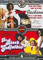 TNT Jackson/Black Godfather [DVD] [Import]