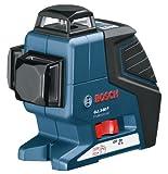 BOSCH(ボッシュ) レーザー墨出し器 GLL3-80P【正規品】