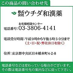 〔ウチダ和漢薬/生薬〕かきどおし 刻 500g