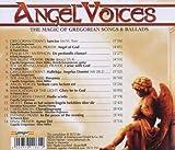 Angel Voices Gregorian Chant