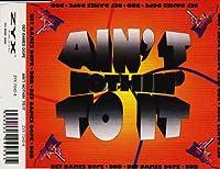 Ain't nothin' to it [Single-CD]