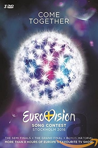 Eurovision Song Contest 2016 [DVD]