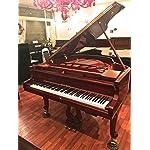 MAXIMUS(マキシマス) MX-151W グランドピアノ