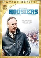 [北米版DVD リージョンコード1] HOOSIERS / (RPKG WS)