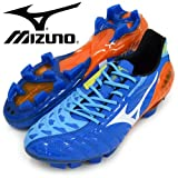 ミズノ(MIZUNO) ウエーブ イグニタス3 MD(ブルー/ホワイト) P1GA143001 01 26.0cm