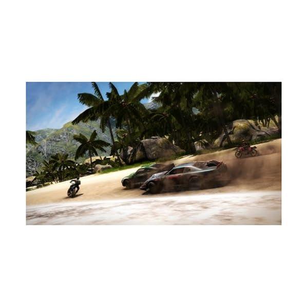 モーターストーム 2 - PS3の紹介画像10