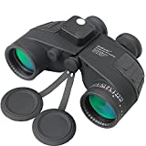 Best 10x50双眼鏡 - Gskyer 望遠鏡 10 x 50 双眼鏡 10倍 Bak 4 ワイドな接眼レンズ ハイビジョン 初心者と子供向け 激安キャンペーン半額以上値下げ! Review