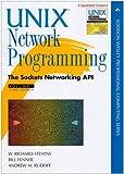Unix Network Programming, Volume 1: The Sockets Networking API (Addison-Wesley Professional Computing Series)