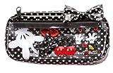 サンスター文具 ミッキー ペンポーチDC DECO ミッキーマウス S1488775